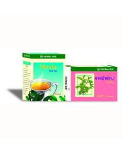 Herbal One Stevia Herb Tea (20 pcs)