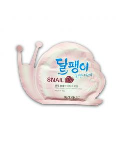 Bedirui Snail Times Embellish Hydrating Facial Mask   (10 pcs x 30 ml)