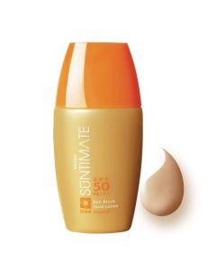 Mistine Suntimate Sun Block Facial Lotion SPF 50PA++ (20 ml)