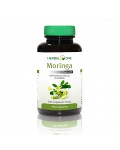 Herbal One Moringa Capsule
