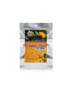 Abhaibhubejhr Safflower Tea (10 sachets)