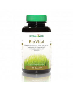 Herbal One Biovital Capsule