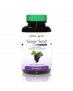 Herbal One Grape Seed Extract Capsule