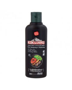 Kokliang Darkening and Thickening Herbal Conditioner  (200 ml)