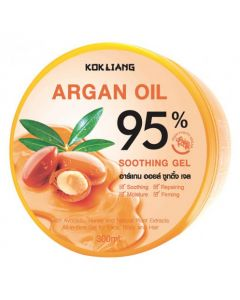 Kokliang Argan Oil Soothing Gel (300 ml)