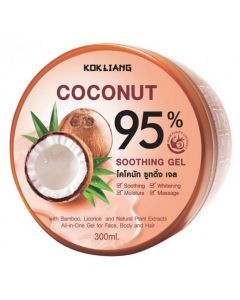 Kokliang Coconut Soothing Gel (300 ml)