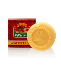 Madame Heng Acne Clear Soap (150g)