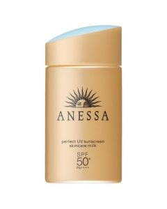 Anessa Perfect UV Sunscreen Skincare Milk SPF50+/PA++++ (60 ml)