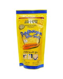 Argussy Papaya Spa Salt (300g)