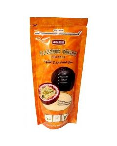 Argussy Passion Fruit Spa Salt (300g)