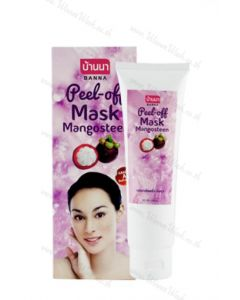Banna Mangosteen Peel-Off Facial Mask (120 ml)