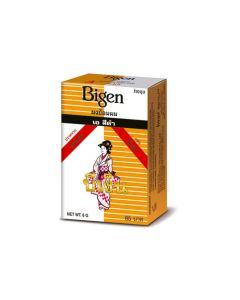 Bigen Permanent Powder Hair Color (6 g)