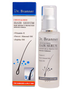 Dr. Branner Hair Serum (60ml)