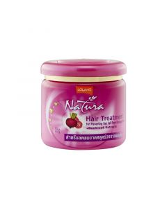 Lolane Natura Hair Treatment Beetroot Extracts (250g)
