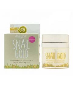 Cathy Doll Snail Gold Firming Cream (50g)