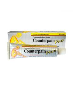 Counterpain Plus gel