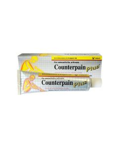 Counterpain Plus Gel (50g)