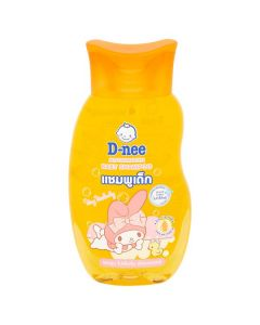 D-Nee Soft and Smooth Baby Shampoo (200 ml)