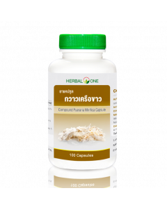 Herbal One Compound Pueraria Mirifica Capsule