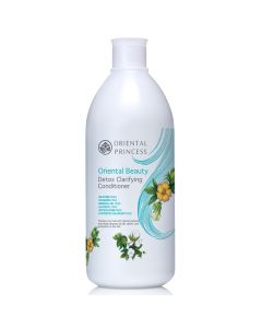 Oriental Beauty Detox Clarifying Conditioner (400 ml)