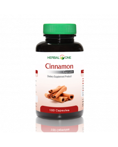 Herbal One Cinnamon Capsule