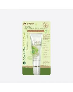 Poompuksa Eye Cream Revitalising Intensive (15 g)