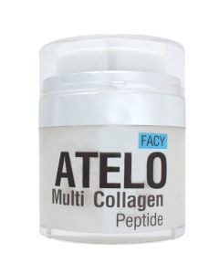 Facy Atelo Multi Collagen Peptide Cream-Gel (30 g)