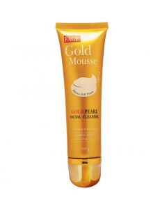 Facy Gold Mousse Facial Cleanser (100 g)