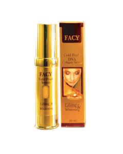Facy Gold Pearl DNA Collagen Serum (20 ml)