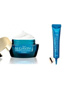 Faris Algavin Superior Miracle Youth Cream Gel (30 g) + Faris Algavin Superior Miracle Youth Eye Cream (10 g)