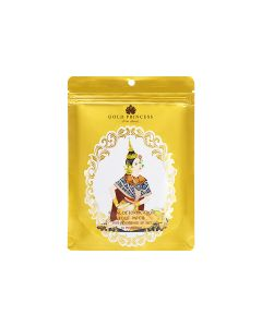 Gold Princess Royal Detoxification Foot Patch (10 Pieces/Pack)