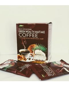 Green Wealth Maitake Coffee