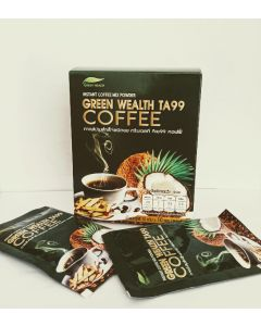 Green Wealth TA99 Coffee