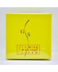 GS (Gold Shape) Firming Massage Cream (100 g)