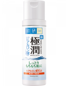 Hada Labo Super Hyaluronic Acid Hydrating Lotion (30ml)