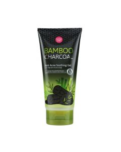 Cathy Doll Bamboo Charcoal Anti-Acne Soothing Gel (300 g)