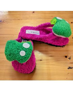 Children Slippers Apple Small Group