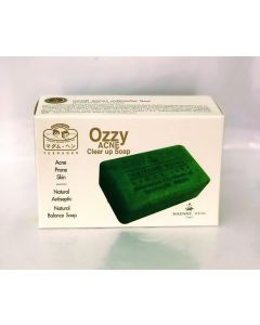 Madame Heng Ozzy Acne Clear up Soap (250 g)