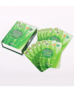 East-Skin Aloe Vera 3D Facial Mask (10x38ml)