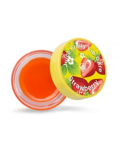 Oriental Princess Juice Fruity Lip Care Strawberry (6.5g)