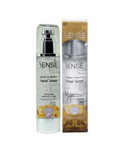 Sense Collagen & Vitamin C Facial Serum (100 ml)