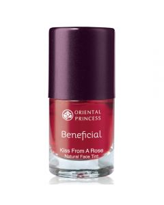 Oriental Princess Beneficial Kiss From A Rose Natural Face Tint (9ml)