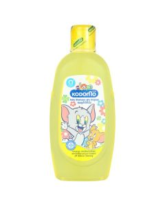 Kodomo Original Shampoo For Newborn (200 ml)