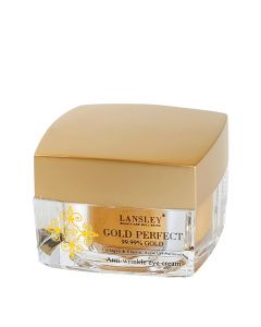 Lansley Gold Perfect Anti Wrinkle Eye Gel (20 ml)