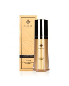 Lansley Revitalizing Age Defense Supreme Serum for Face (30 ml)