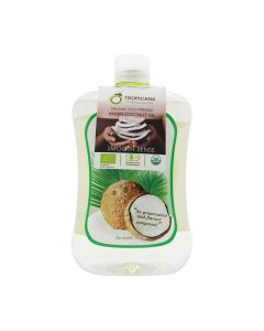 Tropicana Organic Cold Pressed Virgin Coconut Oil (1000ml)
