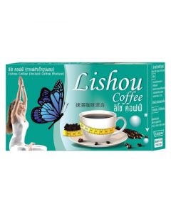 Lishou Coffee ( Instant Coffe Mixture)
