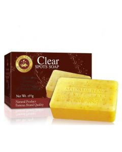 Madame Heng Clear Spots Soap (250 g)