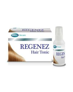 Mega We Care Regenez Hair Tonic (30ml)