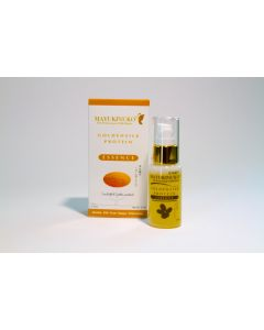 Mayukinuko Golden Silk Protein Essence (35 ml)